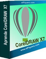 Aprende Diseño Grafico con Corel Draw X7