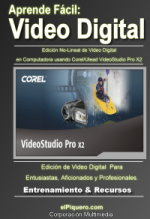 Aprende Video Digital con VideoStudio X2