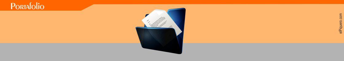 Portafolio de Clientes, Cursos, Alumnos, Proyectos